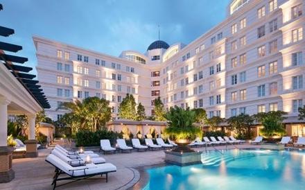 Làm thế nào để khách sạn của bạn có thể cạnh tranh được với các khách sạn thuộc tập đoàn