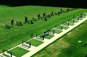 05 ý tưởng với Driving Range để thu hút Golfer