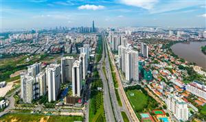 Xu hướng nào cho Ứng dụng trên thiết bị di động trong các  Khu đô thị phức hợp?