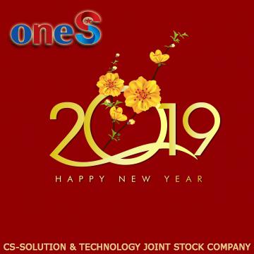 CS-Solution thông báo lịch nghỉ tết Nguyên Đán năm 2019