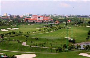 Hệ thống quản lý sân Golf - oneS-Golf của CS-Solution có gì nổi bật?