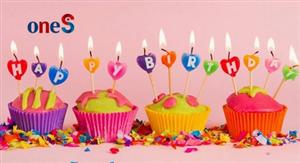 CS-Solution tổ chức sinh nhật quý III cho cán bộ nhân viên.